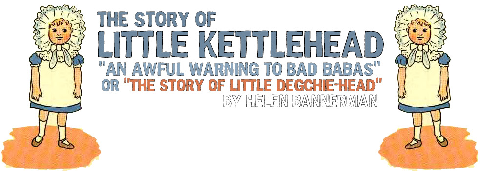 little kettle head essay The direction of the healing is to head towards a place where there is healing,   i've told lies about my life 17 i used to steal a lot always often a little bit.