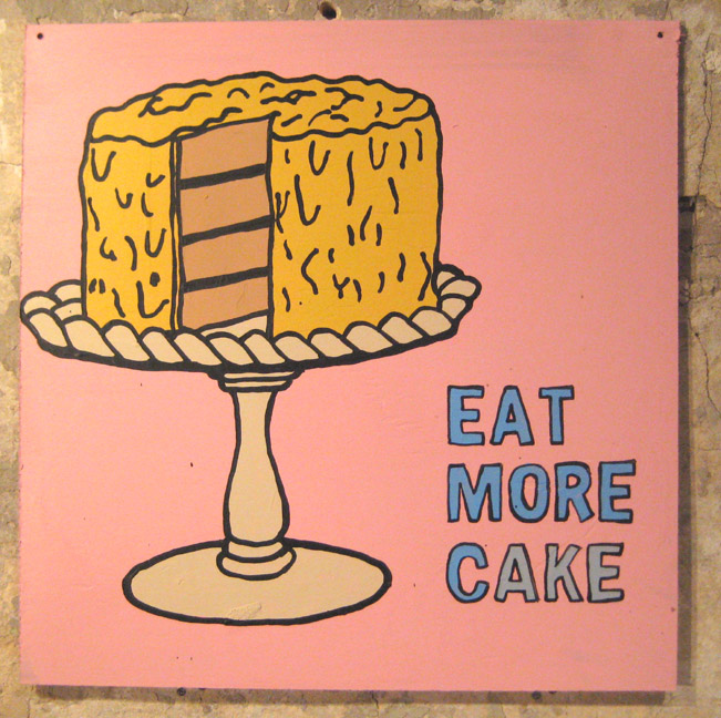 www.derekerdman.com - Eat More Cake